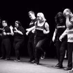 Dance Fitness Intro Capture